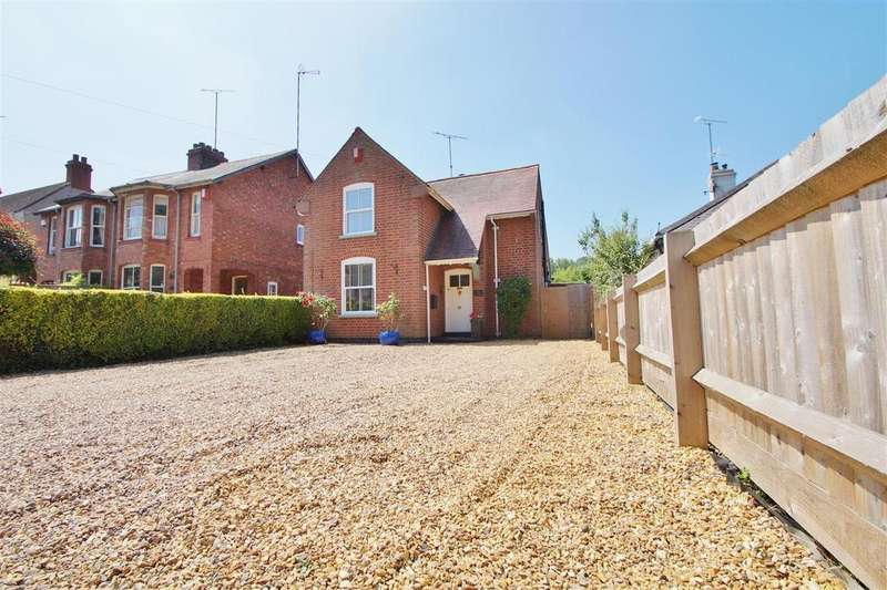 2 Bedrooms Detached House for sale in Newbold Road, Rugby