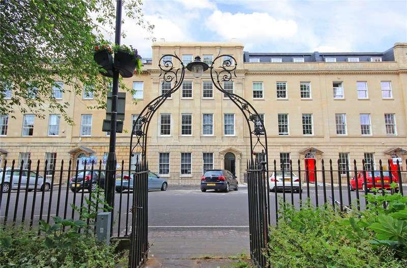 1 Bedroom Flat for sale in Portland Square Bristol BS2