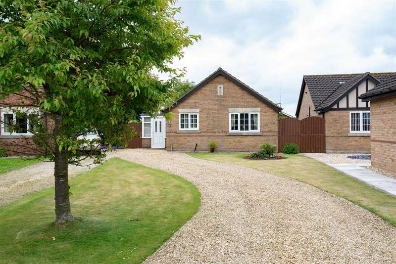 2 Bedrooms Property for sale in The Chase, Fishtoft, Boston