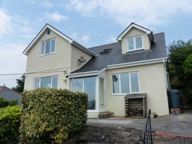4 Bedrooms Detached House for sale in Fosse Road, Kingsbridge