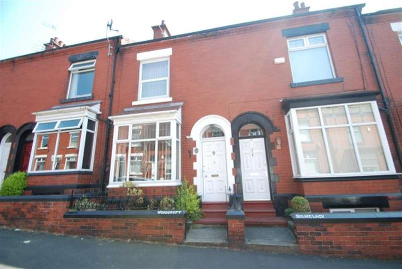 3 Bedrooms Terraced House for sale in West Street, Stalybridge, SK15 1NE