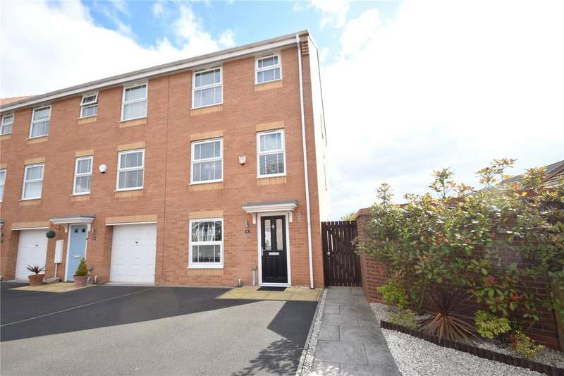 4 Bedrooms End Of Terrace House for sale in Douglas Way, Murton, Seaham, Co. Durham, SR7