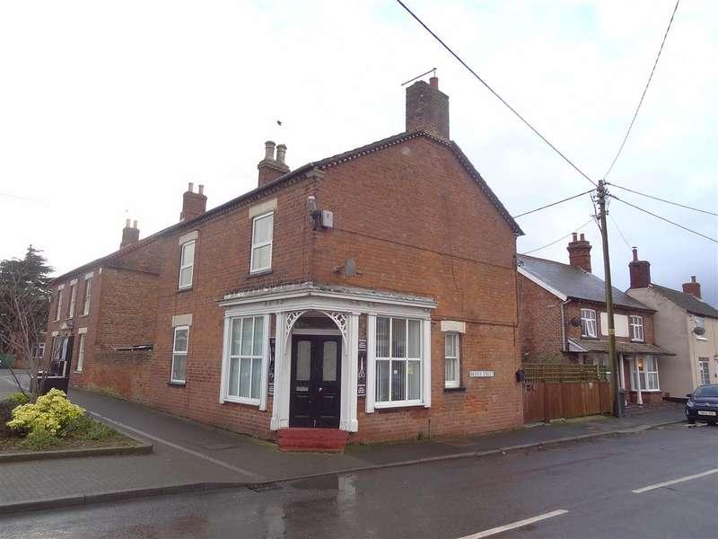 3 Bedrooms Property for sale in Bridge Street, Billinghay, Lincoln