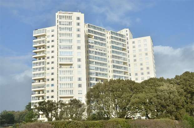 4 Bedrooms Flat for sale in Manor Road, East Cliff, Bournemouth