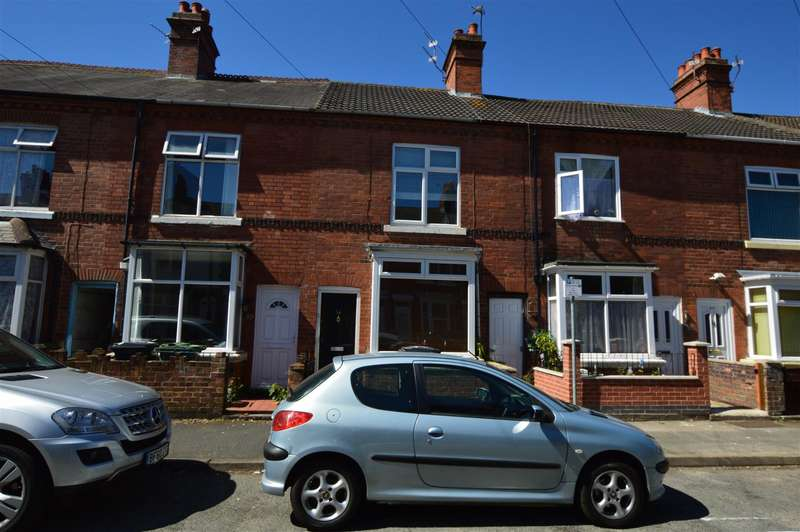 2 Bedrooms Terraced House for sale in Howard Street, Loughborough