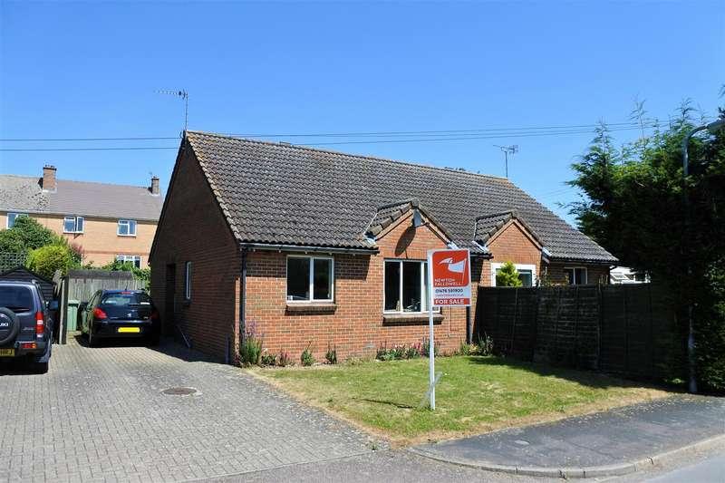 2 Bedrooms Property for sale in Bourne Road Estate, Colsterworth, Gra...