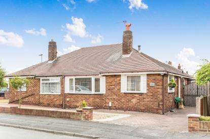 2 Bedrooms Bungalow for sale in Southdale Road, Paddington, Warrington, Cheshire