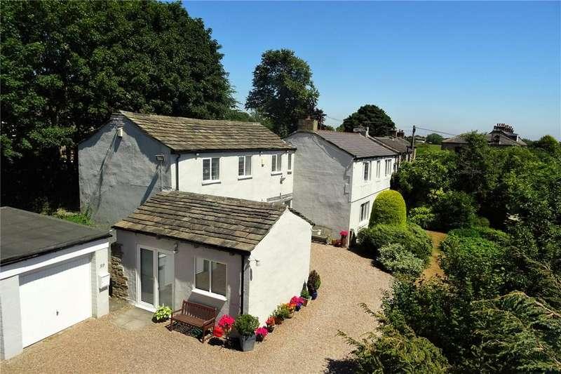 5 Bedrooms Link Detached House for sale in Old Lane, Birkenshaw, West Yorkshire, BD11
