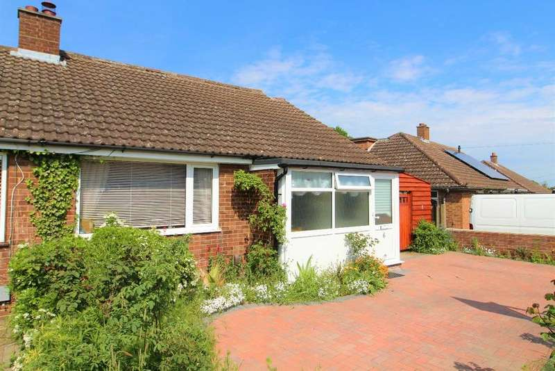 3 Bedrooms Bungalow for sale in Tudor Close, Bromham, MK43