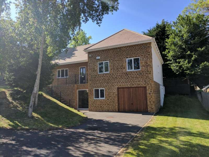 5 Bedrooms Detached House for sale in Broughton Road, Banbury, OX16