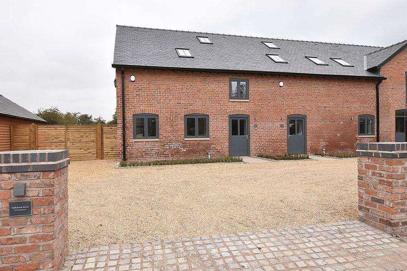 4 Bedrooms Barn Conversion Character Property for sale in Pickmere Lane, Tabley, Nr Knutsford