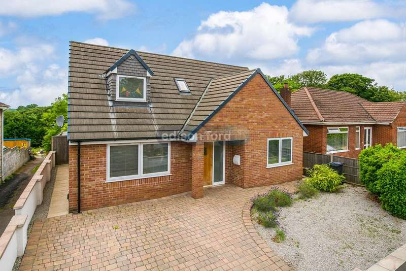 4 Bedrooms Detached House for sale in Birchwood Road, Bristol, BS4