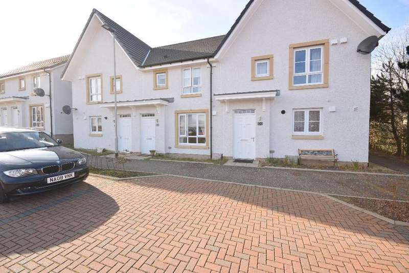 3 Bedrooms Terraced House for sale in Craws Close, South Queensferry, Midlothian, EH30 9BF