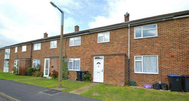 3 Bedrooms House for sale in The Readings, Harlow