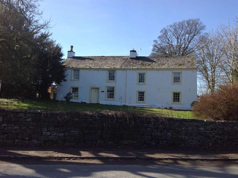 4 Bedrooms Detached House for sale in Oaklands, Orton, Penrith