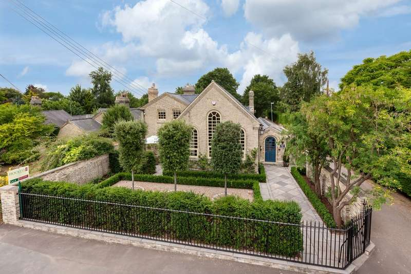 5 Bedrooms Detached House for sale in Cambridge Road, Waterbeach