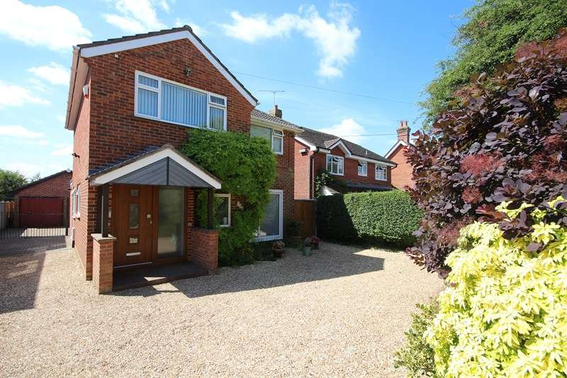4 Bedrooms Property for sale in Northfield Road, Ringwood