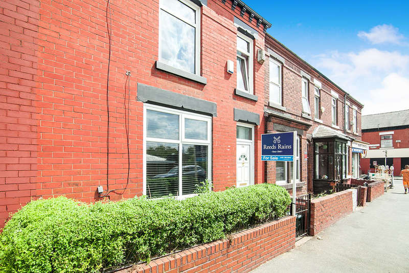 3 Bedrooms Terraced House for sale in Chapman Street, Gorton, Manchester, M18