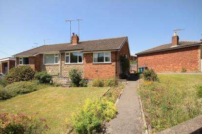 2 Bedrooms Bungalow for sale in Lindale Road, Chesterfield, Derbyshire
