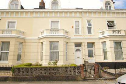 6 Bedrooms Terraced House for sale in Mutley, Plymouth, Devon