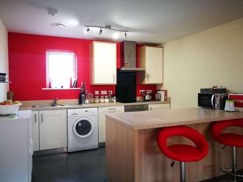 2 Bedrooms Apartment Flat for sale in Long Down Ave, Cheswick Village, Bristol