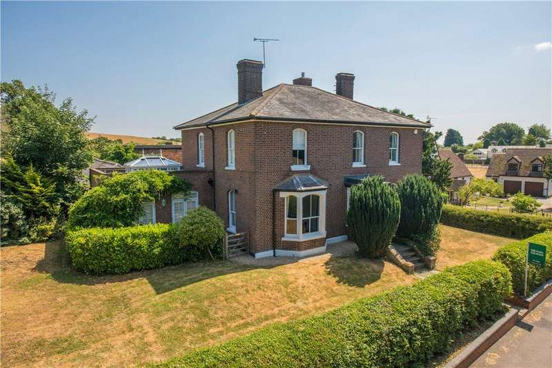 5 Bedrooms Unique Property for sale in West Street, Lilley, Hertfordshire