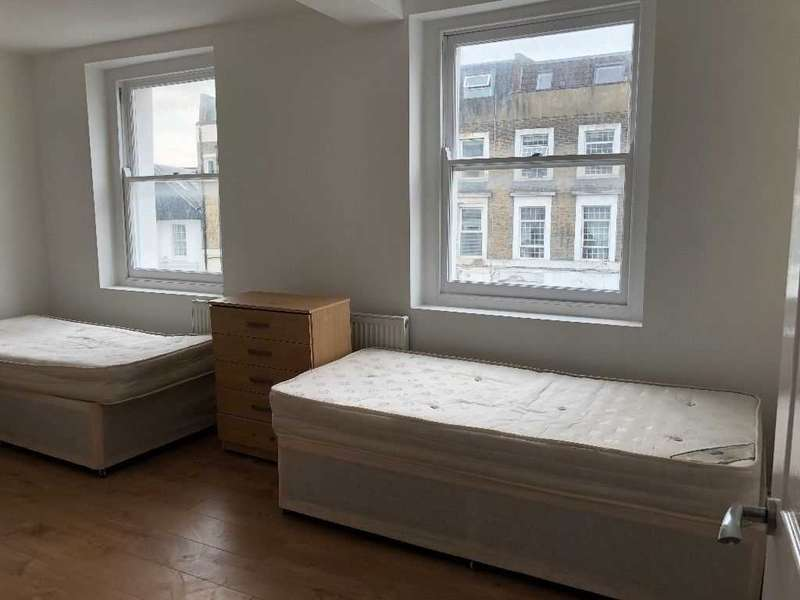 1 Bedroom Apartment Flat for rent in Sovereign Court, 52 Bounds Green Rd, Bounds Green