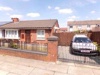 2 Bedrooms Bungalow for sale in Garden Lodge Grove, Netherley, Liverpool, Merseyside, L27