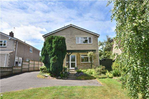 4 Bedrooms Detached House for sale in Toghill Lane, Doynton, BRISTOL, BS30 5SY