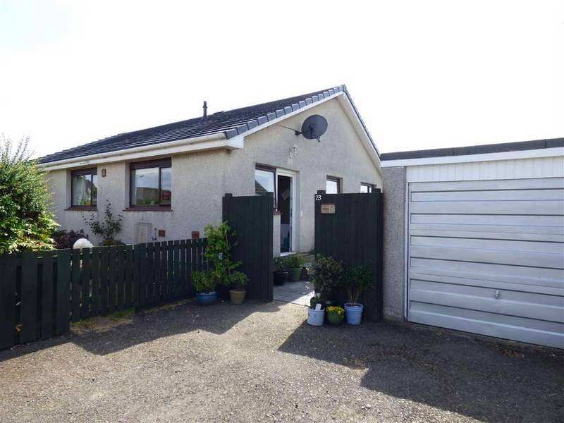 4 Bedrooms House for sale in Ninian Fields, Pittenweem, Fife