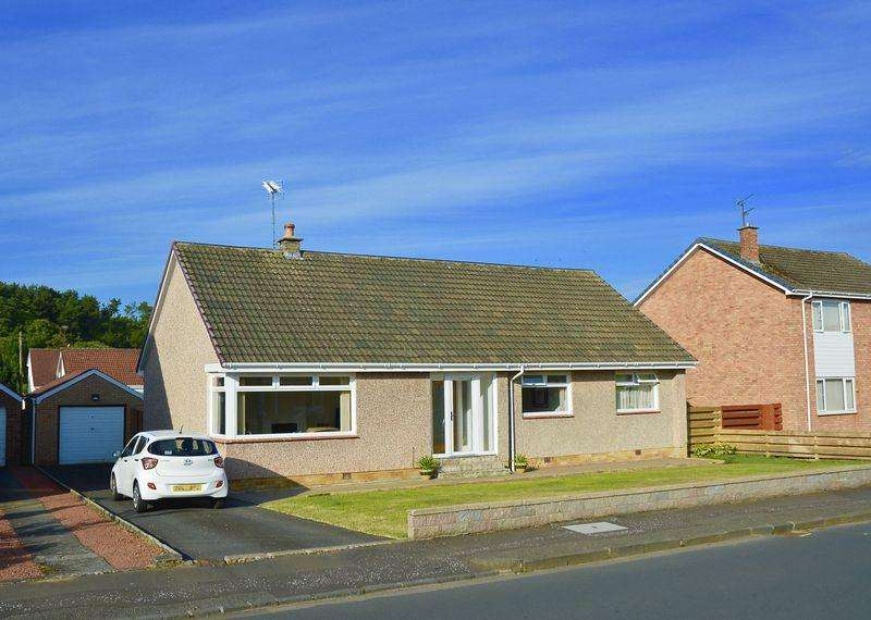 3 Bedrooms Detached Bungalow for sale in Taybank Drive, Alloway, Ayr