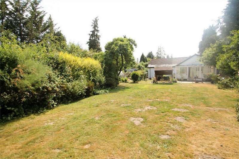 2 Bedrooms Land Commercial for sale in Guildford Road, Bagshot, Surrey