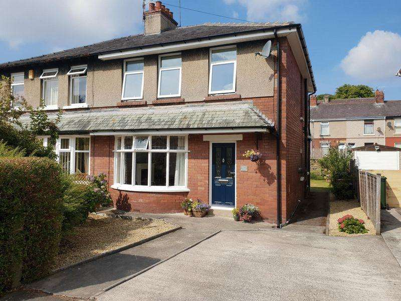 3 Bedrooms Semi Detached House for sale in Devon Place, Lancaster