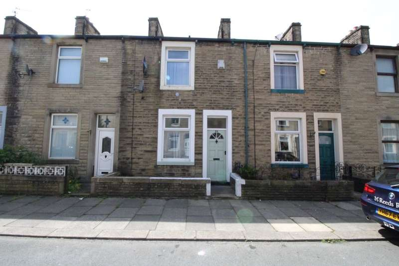 2 Bedrooms Terraced House for sale in Kyan Street, Burnley, BB10