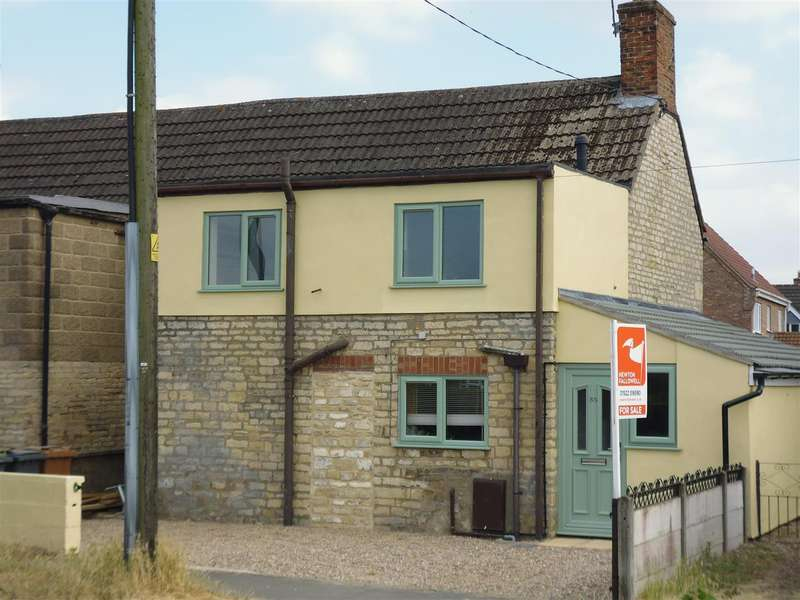 3 Bedrooms Detached House for sale in Lincoln Road, Metheringham, Lincoln