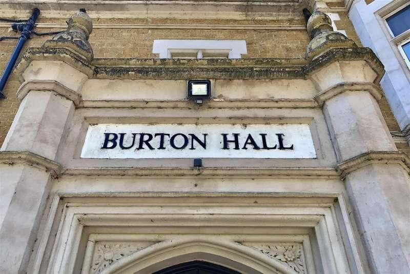 1 Bedroom Apartment Flat for sale in Burton Hall, Hall Drive, Burton Lazars