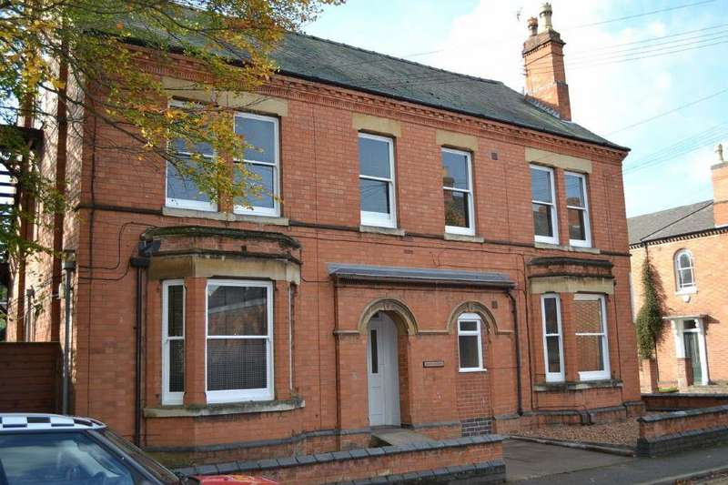11 Bedrooms Detached House for sale in Park Street, Loughborough, Leicestershire