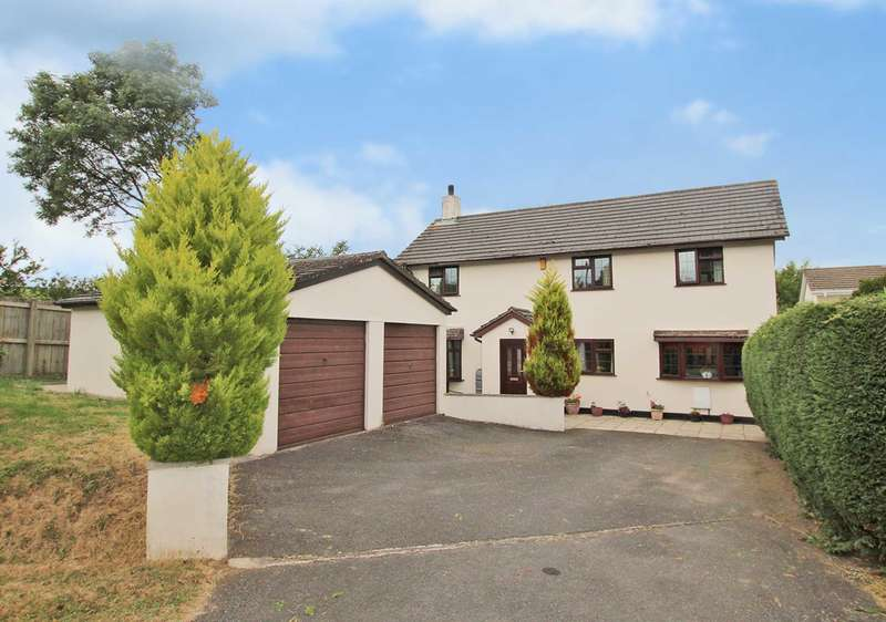 3 Bedrooms Detached House for sale in Boundary Park, Stony Cross