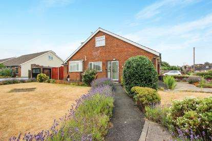 3 Bedrooms Bungalow for sale in Whitby Road, Lytham St Anne's, Lancashire, England, FY8