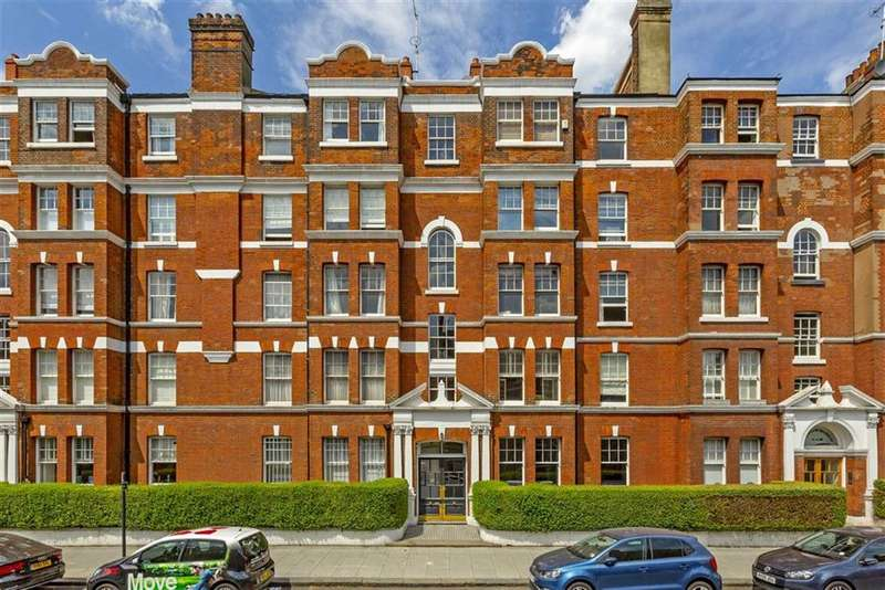 2 Bedrooms Flat for sale in Cambridge Mansions, Battersea, London, SW11