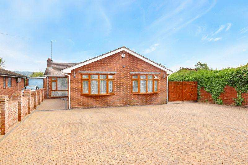4 Bedrooms Bungalow for sale in Totternhoe