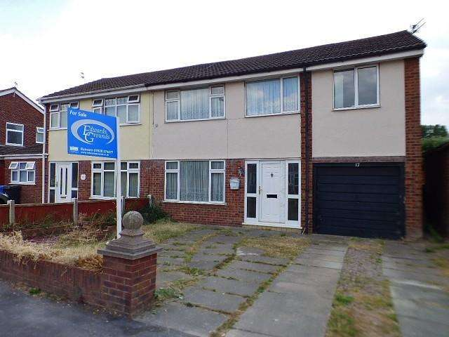 4 Bedrooms House for sale in Ashbourne Avenue, Runcorn