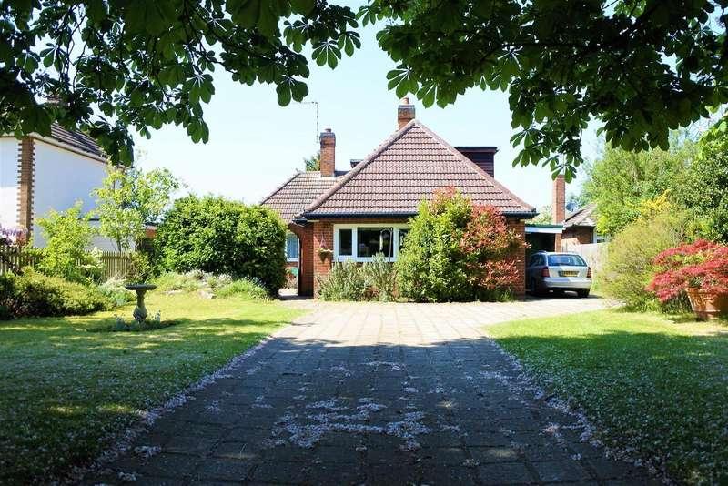 3 Bedrooms Property for sale in Belton Lane, Grantham