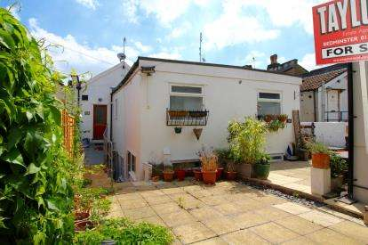 1 Bedroom Flat for sale in North Street, Bedminster, Bristol