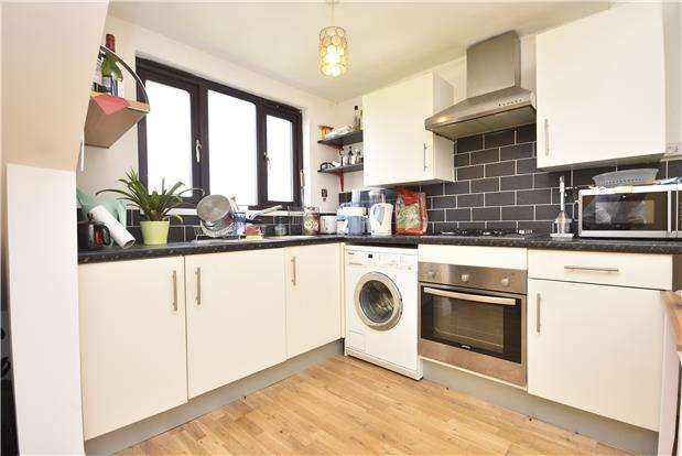 1 Bedroom Flat for sale in Islington Road, Southville, Bristol, BS3 1QB
