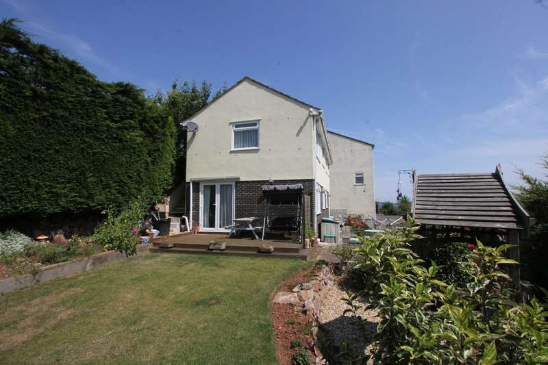 3 Bedrooms Detached House for sale in Grange Heights, Paignton