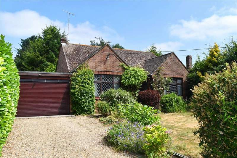 3 Bedrooms Detached House for sale in The Rye, Eaton Bray
