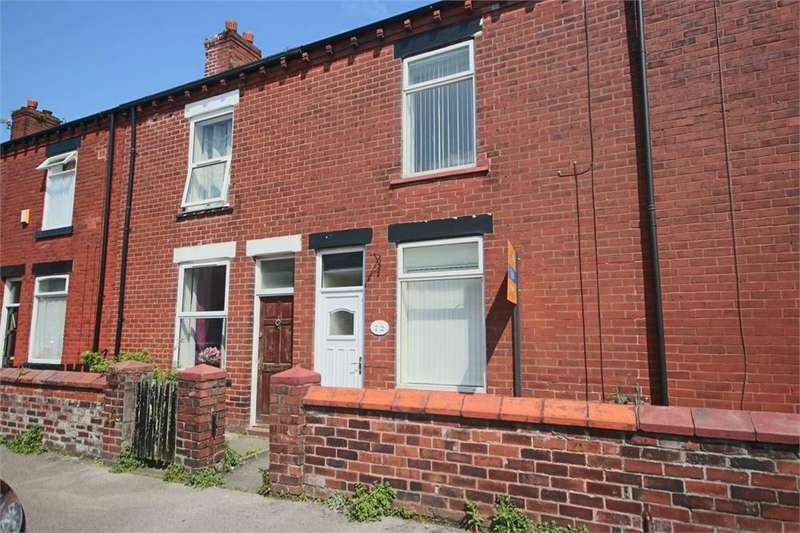 4 Bedrooms Terraced House for sale in Oxford Street, LEIGH, Lancashire