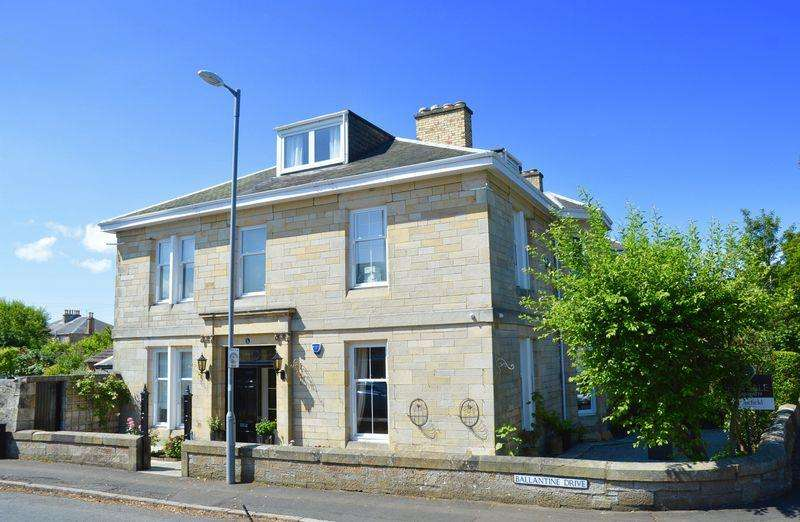 6 Bedrooms Semi-detached Villa House for sale in Ballantine Drive, Ayr