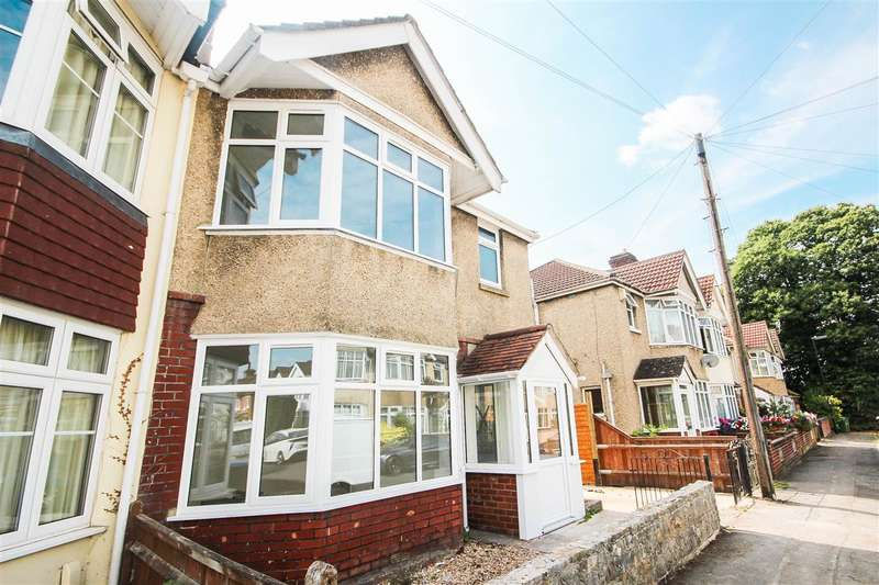 3 Bedrooms Semi Detached House for sale in Vinery Gardens, Southampton